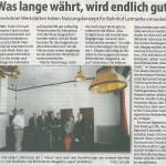 Stadtspiegel 2013