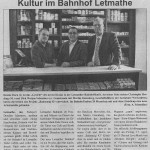 Wochenkurier 11. April 2015
