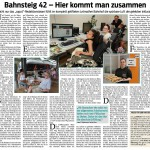 Diakoniebeiblatt IKZ September 2015