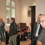 Besuch Minister Schneider