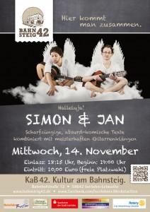 Plakat_KAB42_Simon&Jan_181114_A3_RZ_ni_180404_Screen