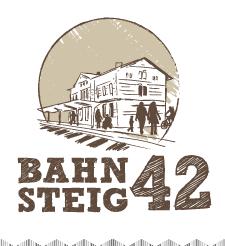 Bahnsteig42